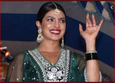 OMG! Priyanka's dress is worth millions, you will be shocked to hear real price