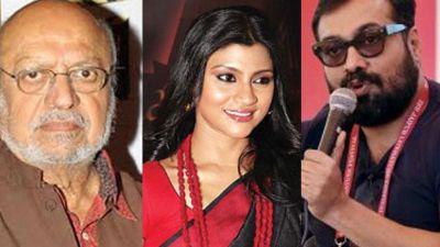 FIR filed against 49 film personalities for writing a letter to PM Modi, know the whole matter