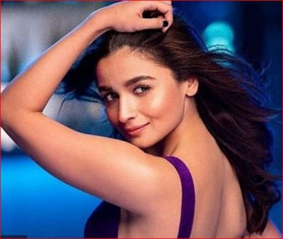 Alia Bhatt, who gave consecutive hits, told her success mantra