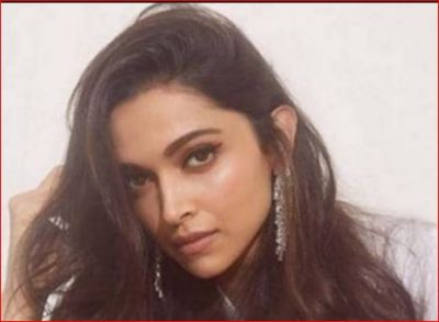 Deepika Padukone named in the list of business of fashion