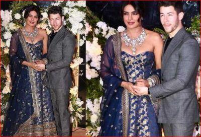 Priyanka's husband Nick listens to this Bollywood song all day long