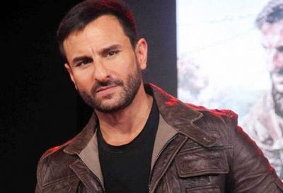 This TV show to be launched in Saif Ali Khan's Pataudi Palace