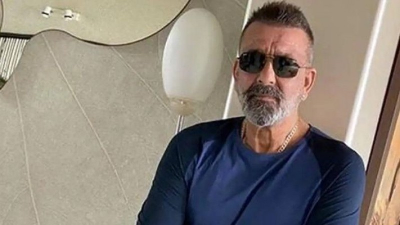 Sanjay Dutt is getting treatment for his illness in a ...