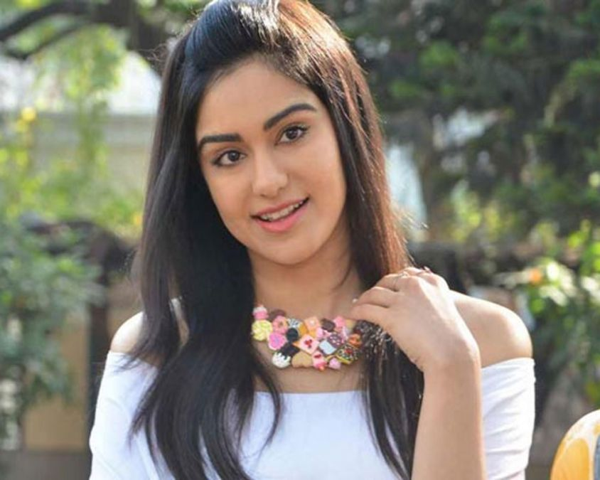 Image result for Ada Sharma's new look photos are very viral on media
