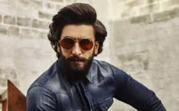 Bollywood actor Ranveer Singh's weird look surfaced, then something like this happened