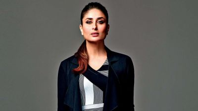 Kareena Kapoor stuns in golden and black outfits, fans praised her