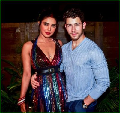 Nick-Priyanka can not stay away from each other for more than two weeks, this is the reason