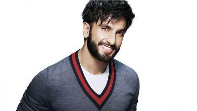 Ranveer Singh flies to Hyderabad, will shoot this film's climax