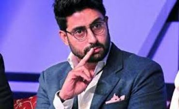 Abhishek Bachchan spent a beautiful time in Delhi, remembers his childhood days