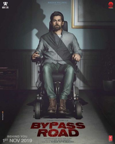 Bypass Road: 'So Gaya Yeh Jahan' song will be released tomorrow