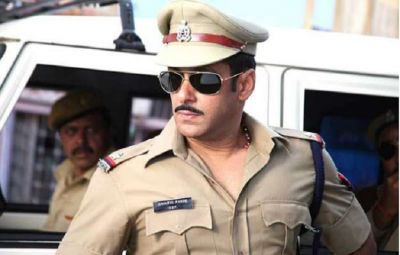 Salman Khan will be seen in the role of police in 'Radhey', this will be the story