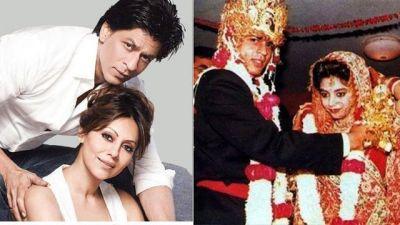 3 बार शादी कर चुके हैं किंग खान