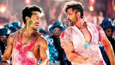 Duo of Hrithik-Tiger is a superhit, 'War' collection reached 200 crores