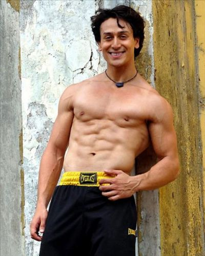 War actor Tiger Shroff did such a stunt you will be shocked to see, watch video here