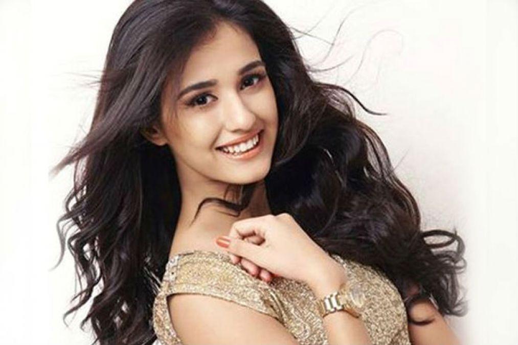 Disha Patani may play the role of a Punjabi girl, Ekta Kapoor makes this plan