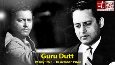 Guru Dutt  separated from his wife and became alcoholic, committed suicide due to this reason