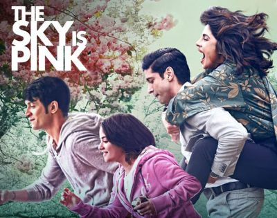 The Sky Is Pink: Film may get a slow opening, know why