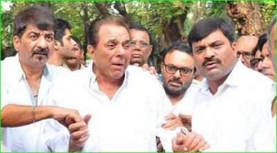 Dharmendra admitted in the hospital for 3 days due to this disease