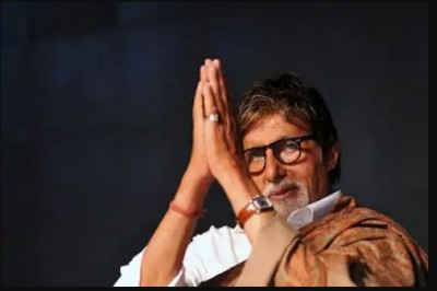 Strong security arrangement starts outside Jalsa before Big B's birthday