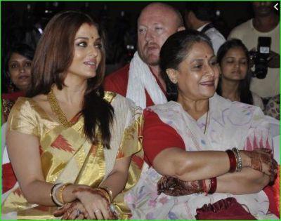 Jaya Bachchan loves her daughter-in-law, Karan Johar reveals big secrets