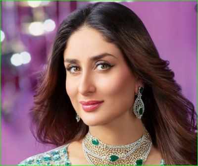Bebo will continue acting till her death, said- 'I am born only for acting...'