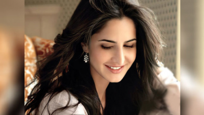 Katrina Kaif came forward for women suffering from domestic violence