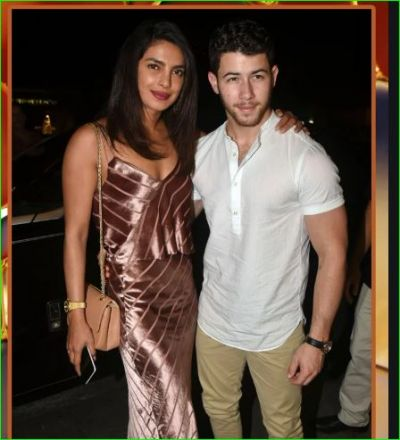 Priyanka Chopra is missing this thing of India after reaching New York