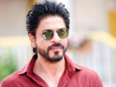 This fan of Shahrukh Khan 'sprinkled salt on his burn' on the occasion of Dussehra