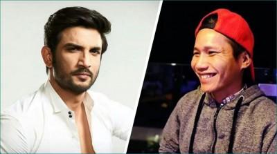 Sushant's fan threatens to kill Samuel, case registered
