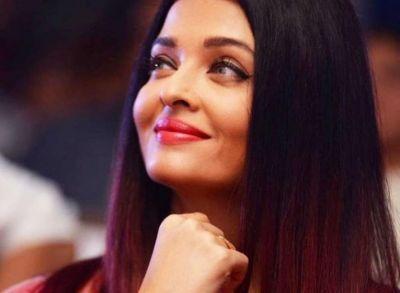 Beautiful photo of Bollywood actress Aishwarya Rai Bachchan came in front, see here!