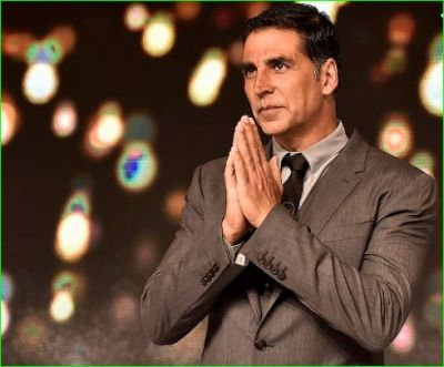 Shooting of 'Housefull 4' completes before time as Akshay insists on!