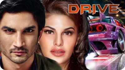 'Drive' Film's song 'Karma' released, watch the video here