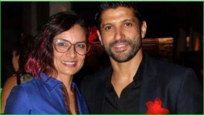 Farhan broke silence after 2 years of divorce, says