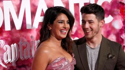Priyanka Chopra's husband Nick Jonas sheds into tears after watching 'The Sky Is Pink'