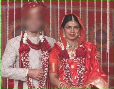 Priyanka secretly arranges second marriage but not with Nick, will be shocked to see