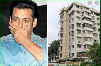 This 62-year-old accused, who was arrested from Salman's bungalow, will be questioned