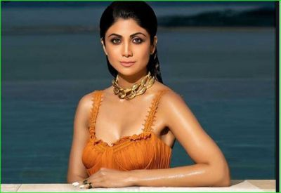 Shilpa Shetty became the first actress to make this record on digital platform