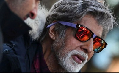 Amitabh is going to appear in these big films this year