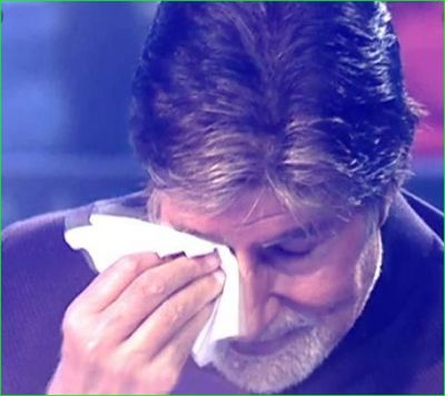 Amitabh Bachchan is fighting with diseases, 75% liver is damaged