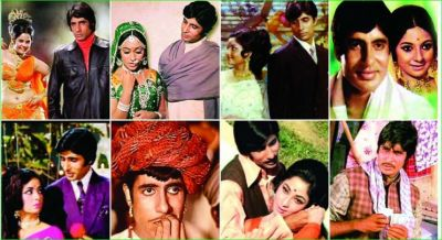 Birthday Special: This message is for the living legend 'Amitabh Bachchan'