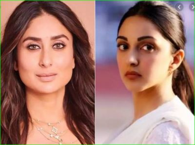 Kareena expressed her opinion about Kabir's character Preeti