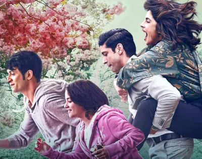 The Sky is Pink Review: Priyanka Chopra and Farhan Akhtar brings a story filled with love and life