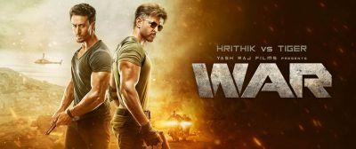 War Box Office Collection : आठवें दिन भी जलवा बरकरार, जानिए कितना पहुंचा कलेक्शन