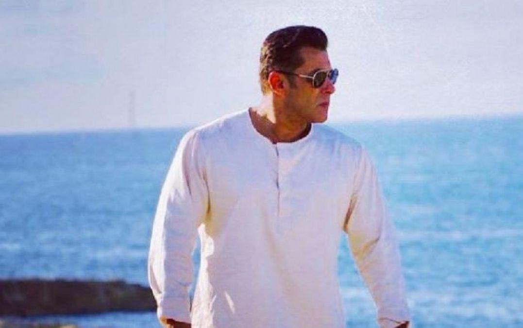 सलमान खान नये घर में होंगे शिफ्ट, आलिशान आशियाने का करने वाले है निर्माण!