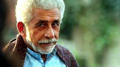 Nasiruddin Shah said on Article 370 and Article 35A, said- I don't know anything about this