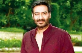 Ajay Devgan to work in this film, to play the role of coach