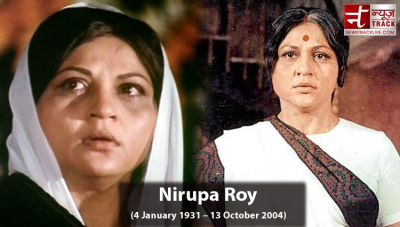 Birthday Special: Whenever mother's name appears in films, only one face appears
