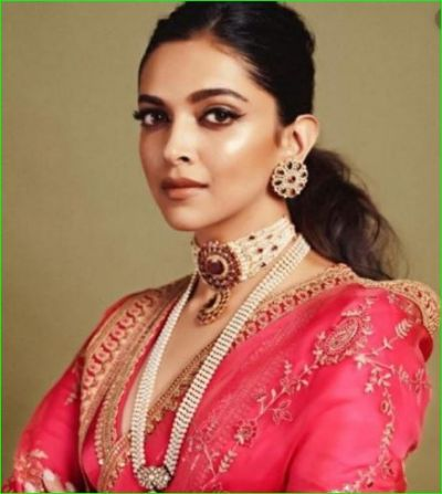 This person had given the most support to Deepika at the time of depression, revealed recently!