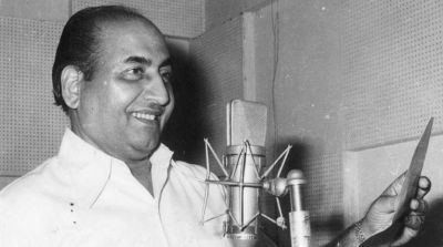 HDFC bank claims Mohammad Rafi's house, know the whole matter here!