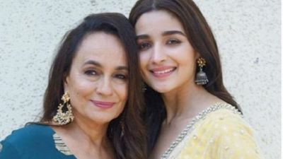 Alia Bhatt misses her mother a lot, wrote an emotional post